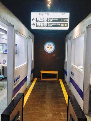 Foto 17 - Interior di Chingu Korean Fan Cafe oleh Astrid Huang | @biteandbrew