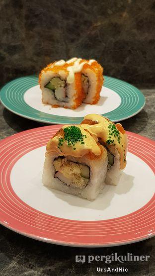 Foto 1 - Makanan di Sushi Go! oleh UrsAndNic