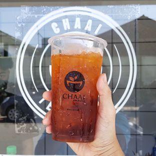 Foto review Chaai Tea & Milk Cafe oleh Chris Chan 2