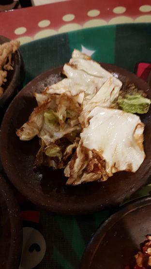 Foto 1 - Makanan di Waroeng SS oleh Lid wen