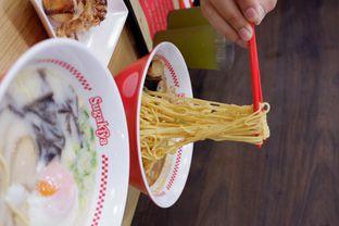 Foto 10 - Makanan di Sugakiya oleh Prido ZH