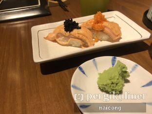 Foto 4 - Makanan di Sushi Matsu - Hotel Cemara oleh Icong