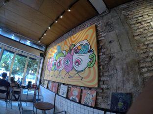 Foto 6 - Interior di Filosofi Kopi oleh Pria Lemak Jenuh