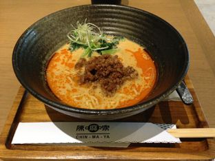 Foto 1 - Makanan(Tan Tan Men) di Chin Ma Ya oleh awakmutukangmakan