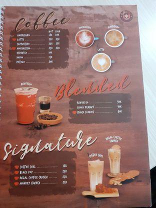 Foto 9 - Menu(Aneka minum) di Coffee Chel oleh Threesiana Dheriyani