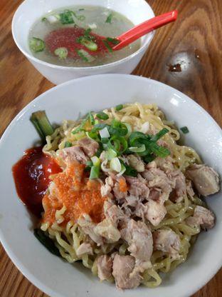 Foto review Bakmi Ahong oleh nerissa arvina 1