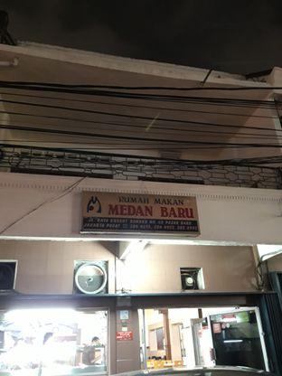 Foto 1 - Interior di Medan Baru oleh Makan2 TV Food & Travel