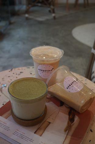 Foto 14 - Makanan di Sebastian Coffee & Kitchen oleh yudistira ishak abrar