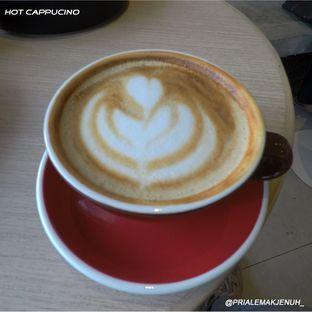 Foto 4 - Makanan(Cappucino) di Coffeeright oleh Pria Lemak Jenuh
