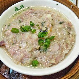 Foto 5 - Makanan(Steam Babi Cincang) di Wing Heng oleh felita [@duocicip]