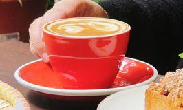 Koffie Paste