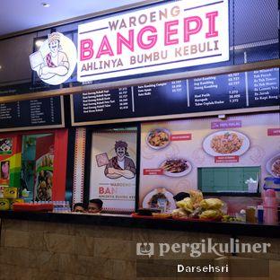 Foto review Waroeng Bang Epi oleh Darsehsri Handayani 2