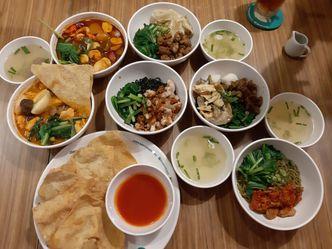 Foto Makanan di Bakmitopia