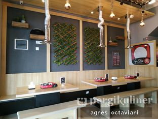 Foto review Go Stop oleh Agnes Octaviani 4