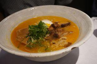 Foto 4 - Makanan(Miso Chasiu Ramen) di Izakaya Kai oleh Elvira Sutanto