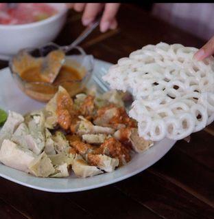 Foto 1 - Makanan di Pa Oyen oleh Reinard Barus