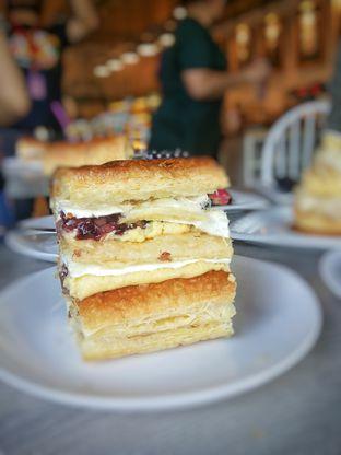 Foto 7 - Makanan di Corica Pastries oleh jimmi sutono