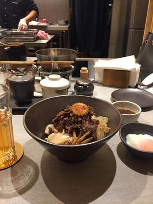 Foto 8 - Makanan di Isshin oleh @Itsjusterr