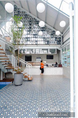 Foto 4 - Interior di Warung Nako oleh Shella Anastasia