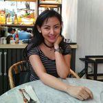 Foto Profil Grace Yuwono