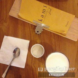 Foto 1 - Makanan di Kami Ruang & Cafe oleh Eka M. Lestari