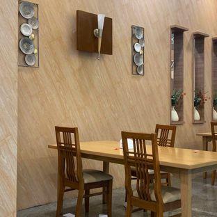 Foto 8 - Interior di Pandan Bistro oleh Levina JV (IG : @levina_eat & @levinajv)