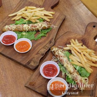 Foto 12 - Makanan di Bulaf Cafe oleh Ladyonaf @placetogoandeat