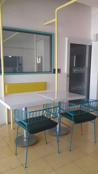 Foto 10 - Interior di Tjarani Cafe oleh Nadia Indo