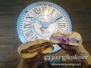 Foto 2 - Makanan di Caffe Bene oleh dinny mayangsari