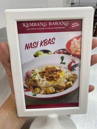 Foto 11 - Menu di Kembang Bawang oleh Levina JV (IG : @levina_eat & @levinajv)