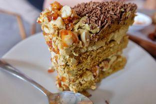 Foto review Belle's Kitchen oleh Filipi & Caroline IG : @ratu_makan 2
