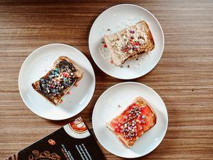 Foto review Kopi Dari Hati oleh deasy foodie 1