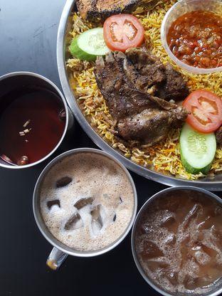 Foto 6 - Makanan di Kebuli Ijab Qabul oleh Stallone Tjia (@Stallonation)
