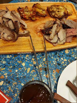 Foto 10 - Makanan di Fogo Brazilian BBQ oleh Alvin Johanes