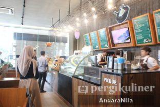 Foto 14 - Interior di Caffe Bene oleh AndaraNila