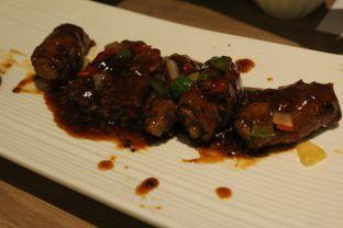 Foto 3 - Makanan(Sapi Gulung Saos Hongkong) di The Grand Ni Hao oleh YSfoodspottings