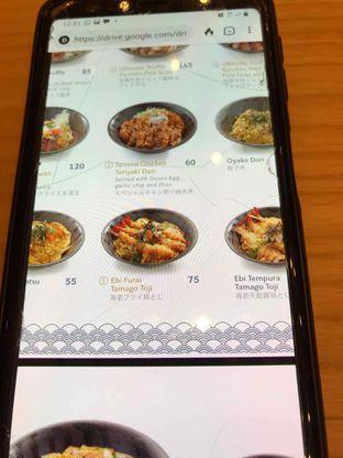 Foto review Sushi Hiro oleh Riris Hilda 15