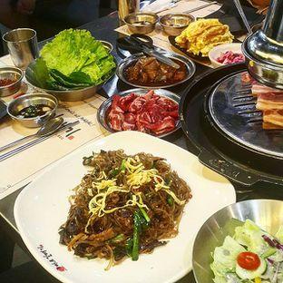 Foto 1 - Makanan di Magal Korean BBQ oleh Edwin Lim (IG : @edwinlim_97)