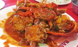 Seafood 48