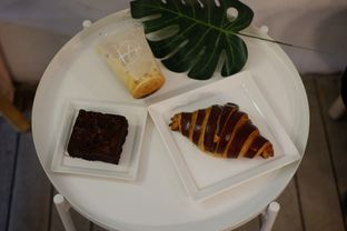 Foto 4 - Makanan di Mayhaps oleh Deasy Lim