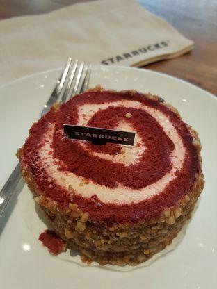 Foto 6 - Makanan di Starbucks Coffee oleh Stallone Tjia (@Stallonation)