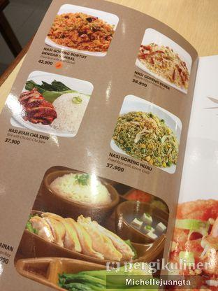 Foto review Imperial Kitchen & Dimsum oleh Michelle Juangta 15