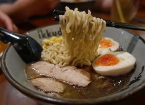 6 Restoran Jepang dengan Miso Ramen Paling Recommended