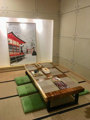 Foto 3 - Interior di Kyoto Gion Cafe oleh Prido ZH