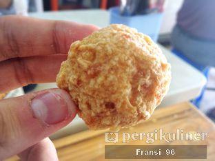 Foto 2 - Makanan di Bakso Jenggot oleh Fransiscus
