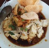 Foto di Kupat Tahu Magelang AA