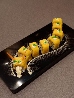 Foto 1 - Makanan di Zenbu oleh yudistira ishak abrar