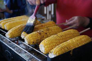 Foto 1 - Makanan di Jagung Bakar - Dusun Bambu oleh Elvira Sutanto