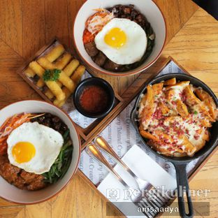 Foto review Coffee + Kitchen By Island Creamery oleh Anisa Adya 11