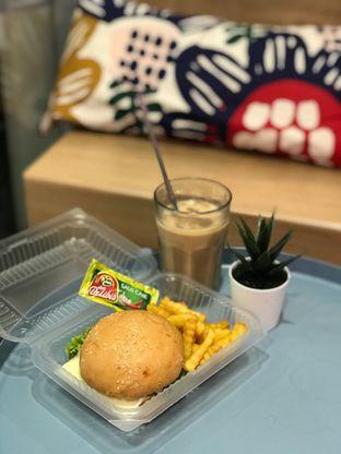 Foto 2 - Makanan di Kopi Dulu oleh yudistira ishak abrar